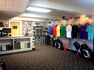 North Ridge Golf Club Pro Shop
