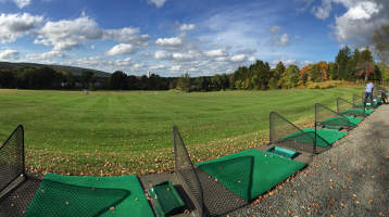 Highland Golf Range