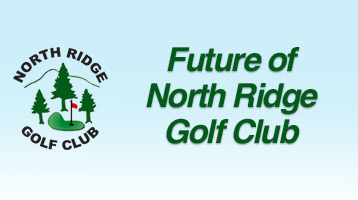 Future of North Ridge – 2016 – Letter to Patrons