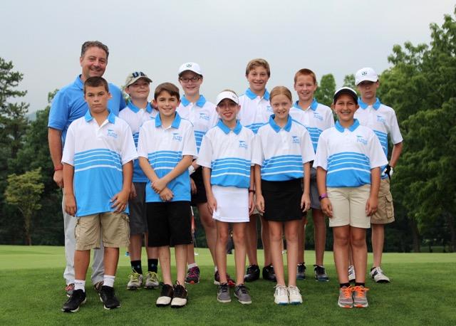 PGA JLG Team 2016